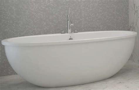 Majestic Tubs americh brandon freestanding bathtub