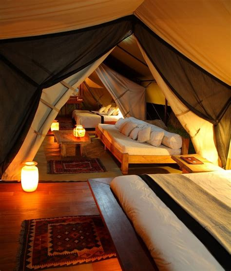tent bedroom 21 impossibly cozy tents that you want to c in all year