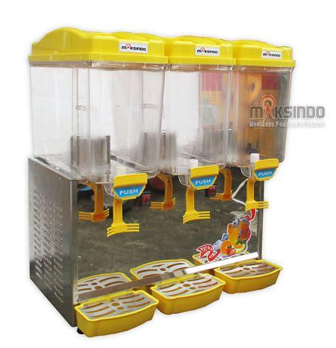 Tv Tabung Di Jogja jual mesin juice dispenser 3 tabung 17 liter dsp17x3