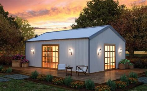 liveable shed homes for sale shed houses australia