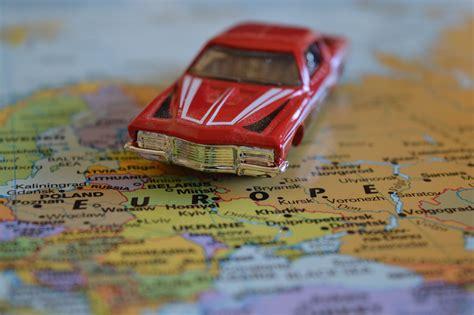 Mit Dem Auto Durch Europa by Mit Dem Eigenen Auto Durch Europa Ein Roadtrip Als