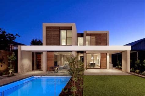 imagenes de casas minimalistas modernas 160 im 225 genes de fachadas de casas modernas minimalistas y