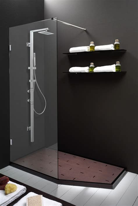 bathrooms with showers modern bathroom by carmenta new wood bathroom collections