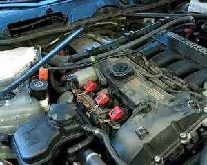 N54 Ignition Coil Part Number N51 Engine Number Location