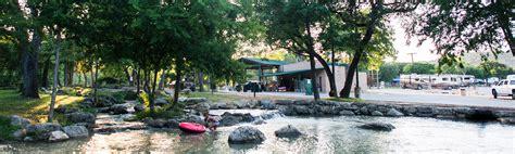 Huaco Springs Cabins by Store C Huaco Springs
