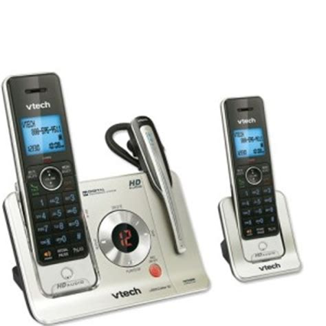 Best Home Phone by Free With Vtech Phone Multitasking At Its Best