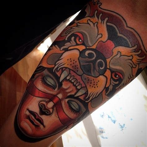 tattoo on clark hand 1239 best images about neo traditional tattoo on pinterest