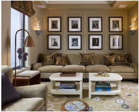decorar sala con muebles beige decora y disena salas en color beige