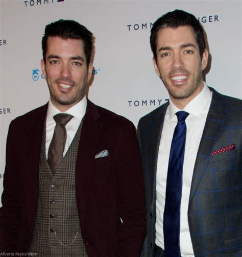 drew and jonathan scott net worth what are the property brothers net worths how did drew