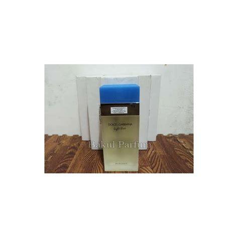 Harga Parfum Versace Blue d g light blue tester jual parfum original
