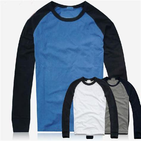 Polo Shirt Kaos Kerah Panjang Pria kaos kerah lengan panjang pria images
