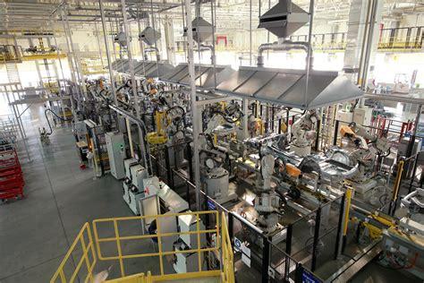 neue produktionsstrategie volvo weitet fertigung  china aus volvo car austria pressezentrum