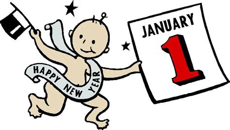 new year early years new years day clip cliparts co