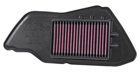 Air Filter Filter Udara Racing Ferrox Yamha N Max k n yamaha zuma 125 scooter high flow performance replacement air filter