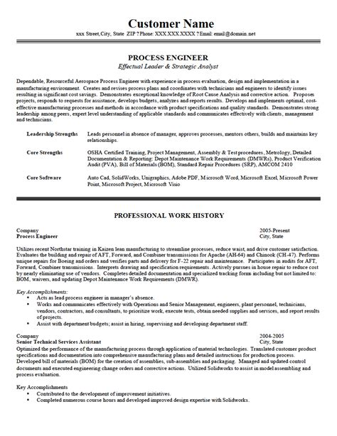 resume listing technology skills