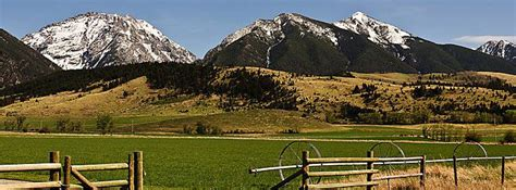 Montana Cabins Sale by Montana Real Estate For Sale In Helena Homes Land