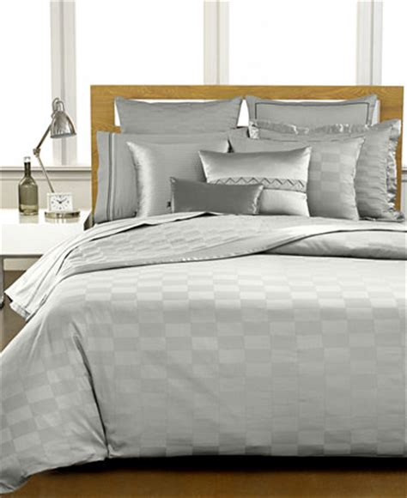 hugo boss bedding closeout hugo boss windsor grey bedding collection bedding collections bed bath