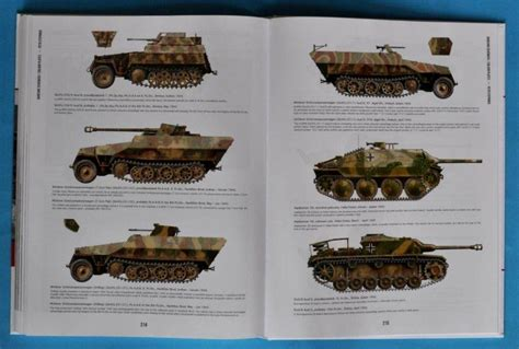 afv photo album vol 3 panther tanks and variants on czechoslovakian territory and edition books afv photo album scale modelling now