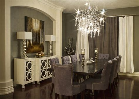 elegant dining room 16 modern dining room design ideas for your home