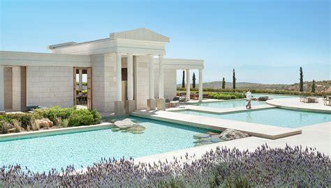 aman porto heli amanzoe luxury hotel resort in porto heli greece aman
