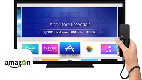 apple video amazon prime video coming to new apple tv possibly within