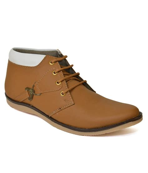 toes brown casual shoes price in india buy toes brown