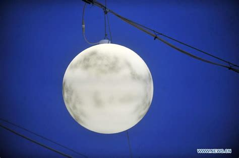 moon lanterns displayed to mark mid autumn festival 4 chinadaily com cn