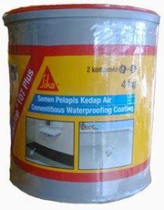 Anti Bocor Sikalastic 560 20kg distributor dan toko bahan bangunan sika dari swiss produk sika termasuk pemimpin di waterproofing