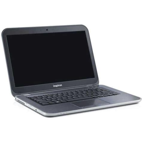 Laptop Dell Inspiron 14z Ultrabook dell inspiron 14z i14z 6001slv 14 quot ultrabook i14z 6001slv