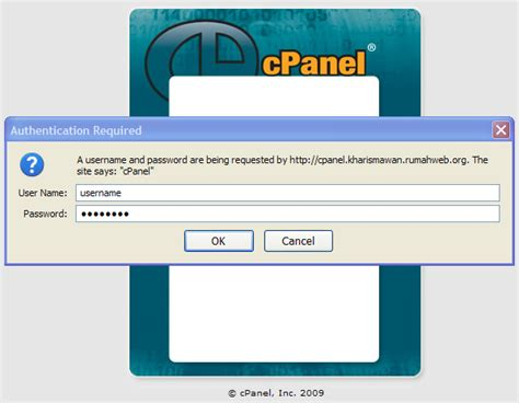 tutorial edit website di cpanel cara install cms di cpanel fantastico tutorial web hosting