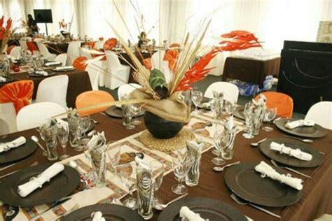 african wedding themes   Decor   African wedding ideas