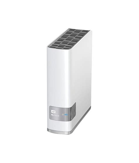 Hardisk External Wd Mycloud 4tb Personal Storage Hdd wd my cloud personal storage 8 89 cm 3 5 3 tb external disk white buy rs