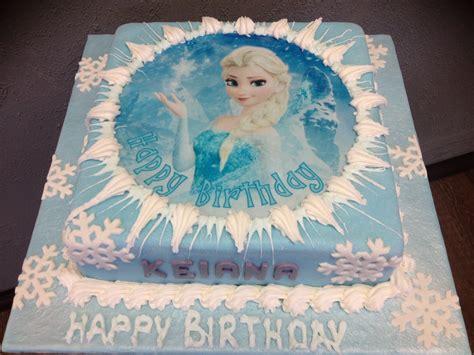 Tikar Lipat Elresas frozen square cakes ideas for birthdays 89530 melbourne we