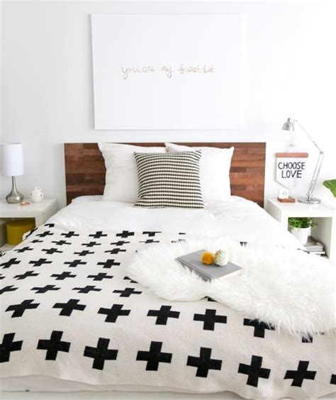 Stikwood Headboard by Stikwood Headboard 10 Ikea Hacks You Can Do In A Weekend Real Simple