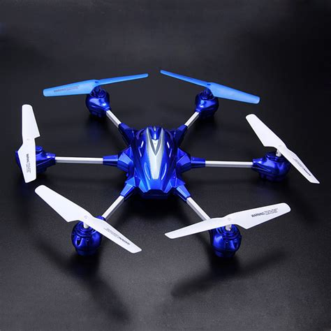 Drone Pathfinder W609 10 Headless 6 Axis Medium Hexacop Berkualitas w609 10 pathfinder 2 4 5channel rc 6 rotor copter drone 3d eversion