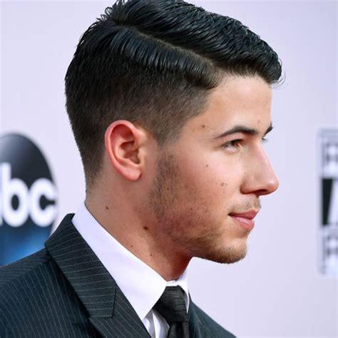 Nick Jonas Hairstyle by Nick Jonas Haircut