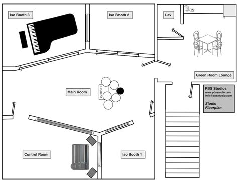 recording studio floor plan recording studio floor plans pdf