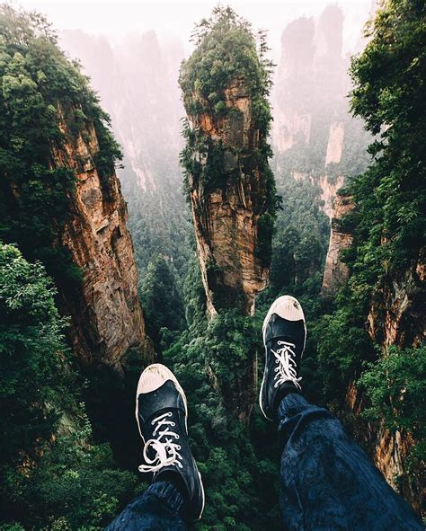 luoghi incantevoli sulla terra da visitare almeno una volta nella vita