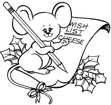 coloring pages christmas animals christmas animals coloring pages