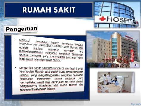 Kulkas Rumah Sakit perencanaan dan perancangan rumah sakit tipe b