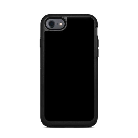 Otterbox Mysymmetry Clear Iphone 66s Black Limited otterbox symmetry iphone 7 skin solid state black by solid colors decalgirl