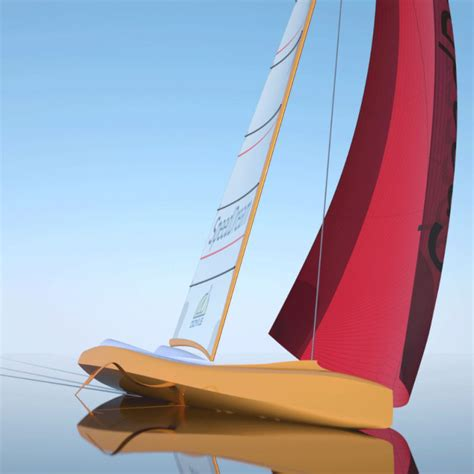 trimaran vs catamaran vs monohull catamaran vs sailboat easy build