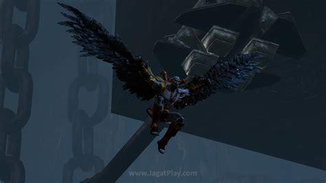Review God Of War 3 Remastered Kembali Mengakhiri Dunia | review god of war 3 remastered kembali mengakhiri dunia