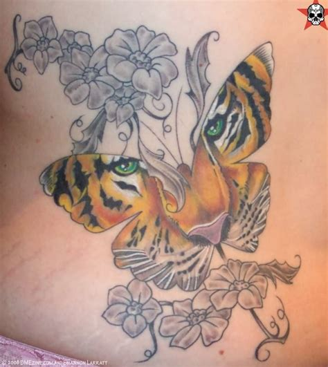 tiger paw tattoo designs tatto amazing tiger tattoos
