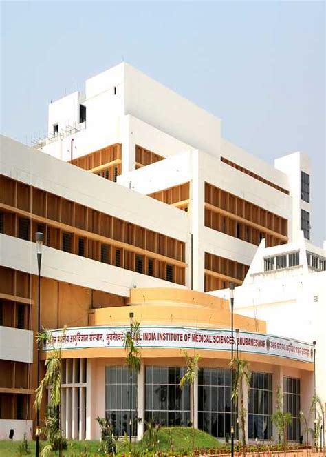 Mba In Hospital Management In Aiims by All India Institute Of Sciences Aiims