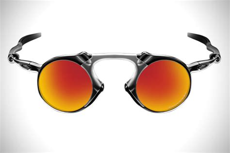 oakley x metal collection hiconsumption