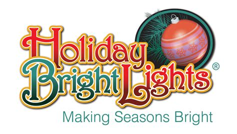 holiday decorating lights brands