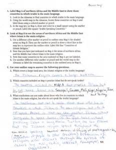 physical science guided reading and study workbook chapter 17
