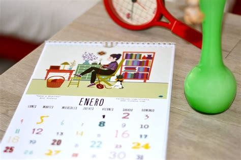 Calendario De Niños Imsomniadreams Calendarios 2016