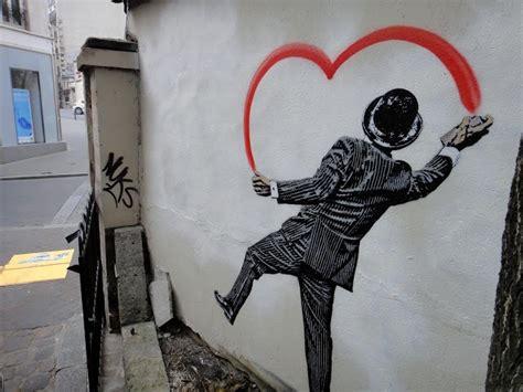 nick walker  mural  paris streetartnews streetartnews